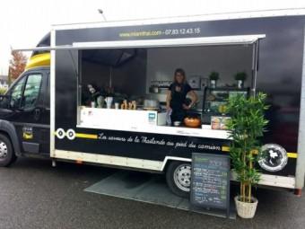 Site De Recherche De Food Truck